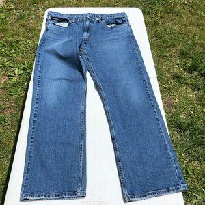 Levis 559 38x32 Regular Fit Men's Jeans